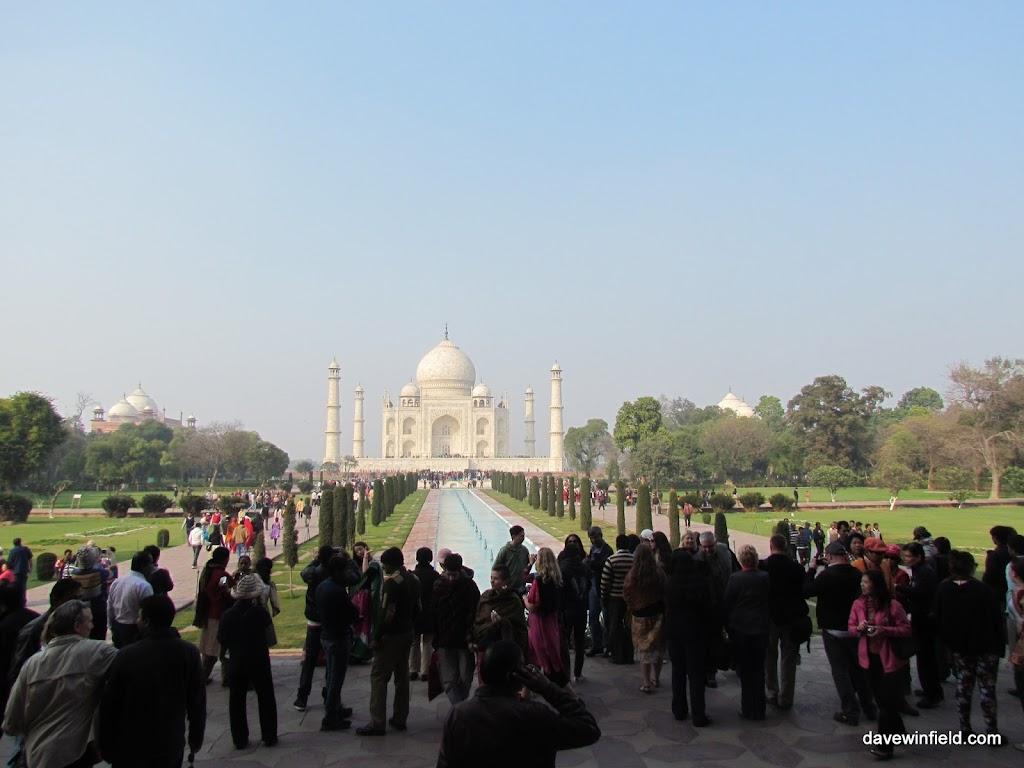 0010The Taj Mahal