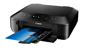 Scan printer canon mp237