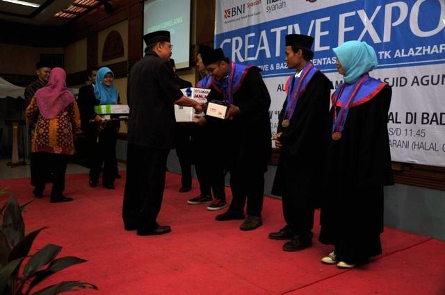 Wisuda dan Kreatif Expo angkatan ke 6 - DSC_0234.JPG