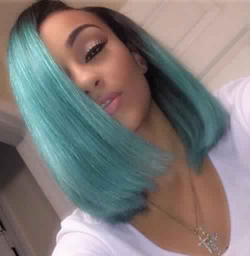 Glorious Medium Bob Hairstyles Are Trending  For 2018