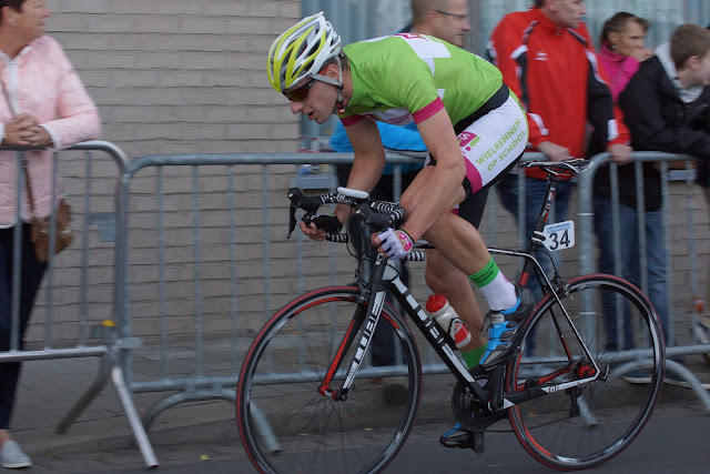wielrenner MSKA Roeselare