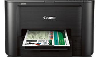 Скачать драйверу для принтера canon 2100