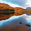 Intermediate 3rd - First Light at Blea Tarn_Sarah Walker.jpg