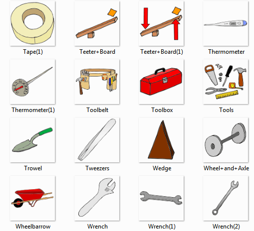Tools Names List Of Tools Names Of Tools With Picture Online