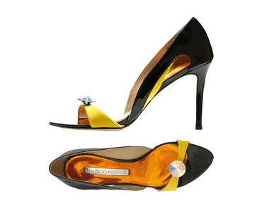 Brazilian Shoes by Mauricio Medeiros