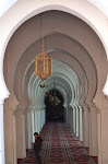 Marrakech par le magicien mentaliste Xavier Nicolas Avril 2012 (169).JPG