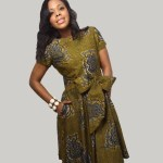 African Clothing Styles for Weekend Look