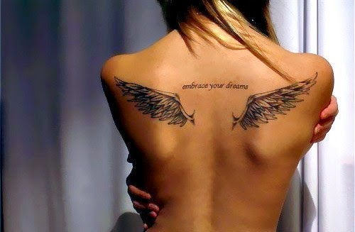 Cool Girl Tattoos