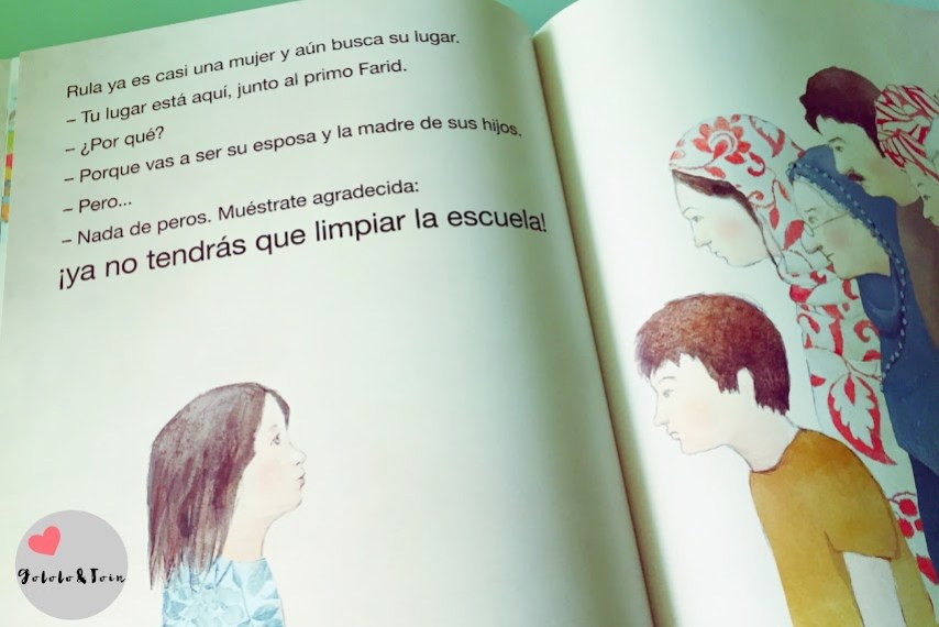 editorial-tramuntana-literatura-infantil-educación-igualdad-sexos-mar-pavon
