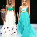 african beautiful models elegant attire 2015