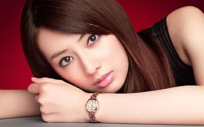 北川景子の可愛い画像2