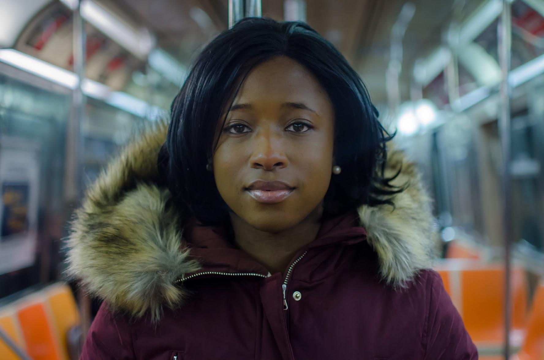 Harlem Subway