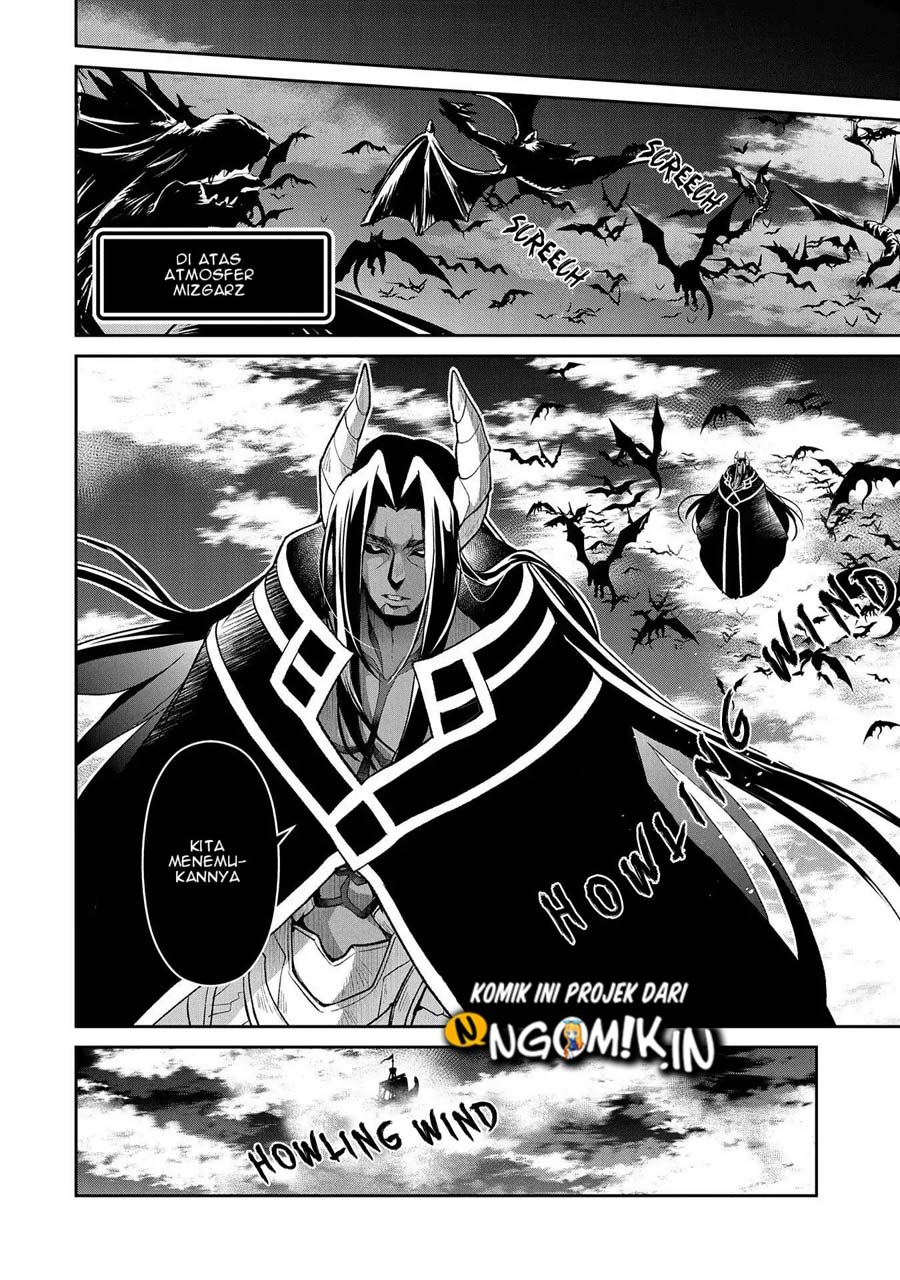 Yasei no Last Boss ga Arawareta: Chapter 26.2 - Page 19