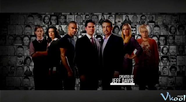 Xem Phim Hành Vi Phạm Tội Phần 5 - Criminal Minds Season 5 - phimtm.com - Ảnh 1