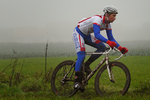 2e Scatto VTT Beveren-Roeselare