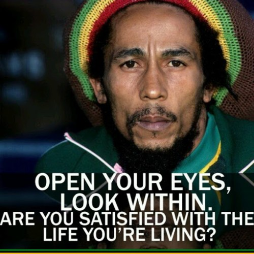 bob marley quotes for love