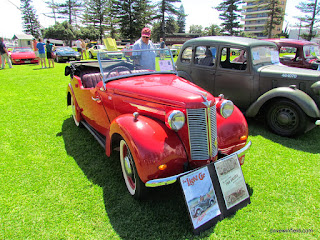 Glenelg Static Display - 20-10-2013 050 of 133