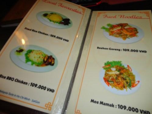 Makan Halal Vietnam