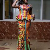 Latest African Wear 2017 # Just Beautiful