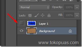 trik membuat efek kayu photoshop efek