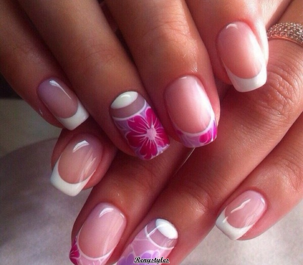 Amazing Nail Ideas For Summer Parties Reny Styles