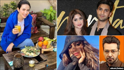 Most Successful and Highly rated Pakistani Actors and Dramas in 2020
