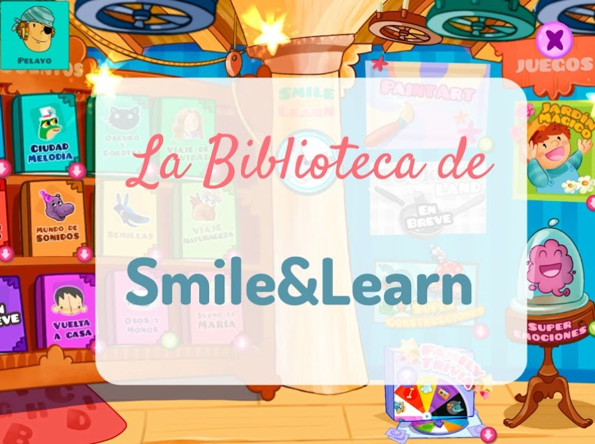 smile-and-learn-apps-infantiles-educativas-2.0-niños-educacion