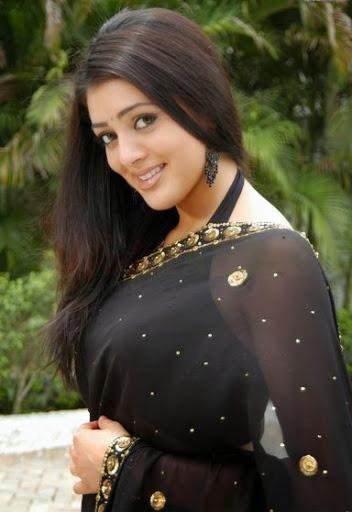 Parvathi Melton Body Size