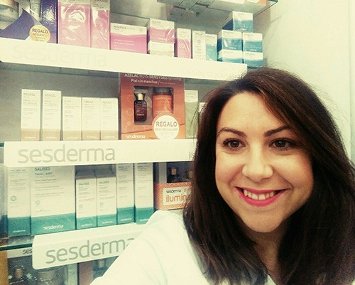 análisis sesderma hidroquin whitening