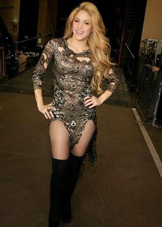 Shakira Photos