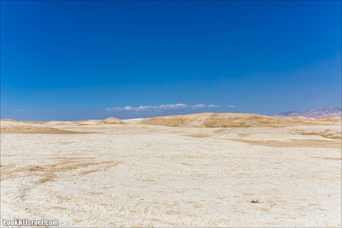 Путешествие на джипах 4x4 по Иорданской долине | LookAtIsrael.com - Фото путешествия по Израилю