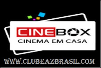 LOGO CINEBOX