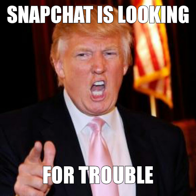 Indian Hackers Leak 1.7 Million Snapchat Details After Snapchat Owner Said Snapchat Wasn't For Poor Countries Like India and Spain 2