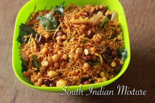 South Indian Mixture3