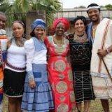 best traditional wedding dresses  2017 for tswana
