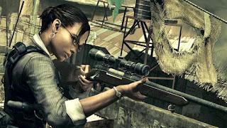 Resident Evil 5 APK