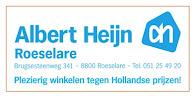 Albert Heijn Roeselare Gastronomie in de streek