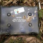 Die Bundeswehrbox auf der Raketenrunde