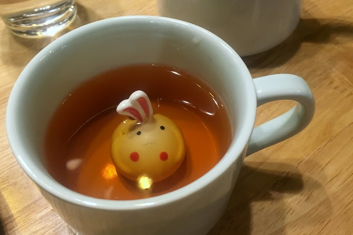 french earl grey tea