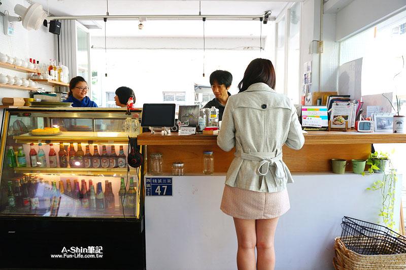 精明商圈咖啡館,Forro cafe呼嚕咖啡-6