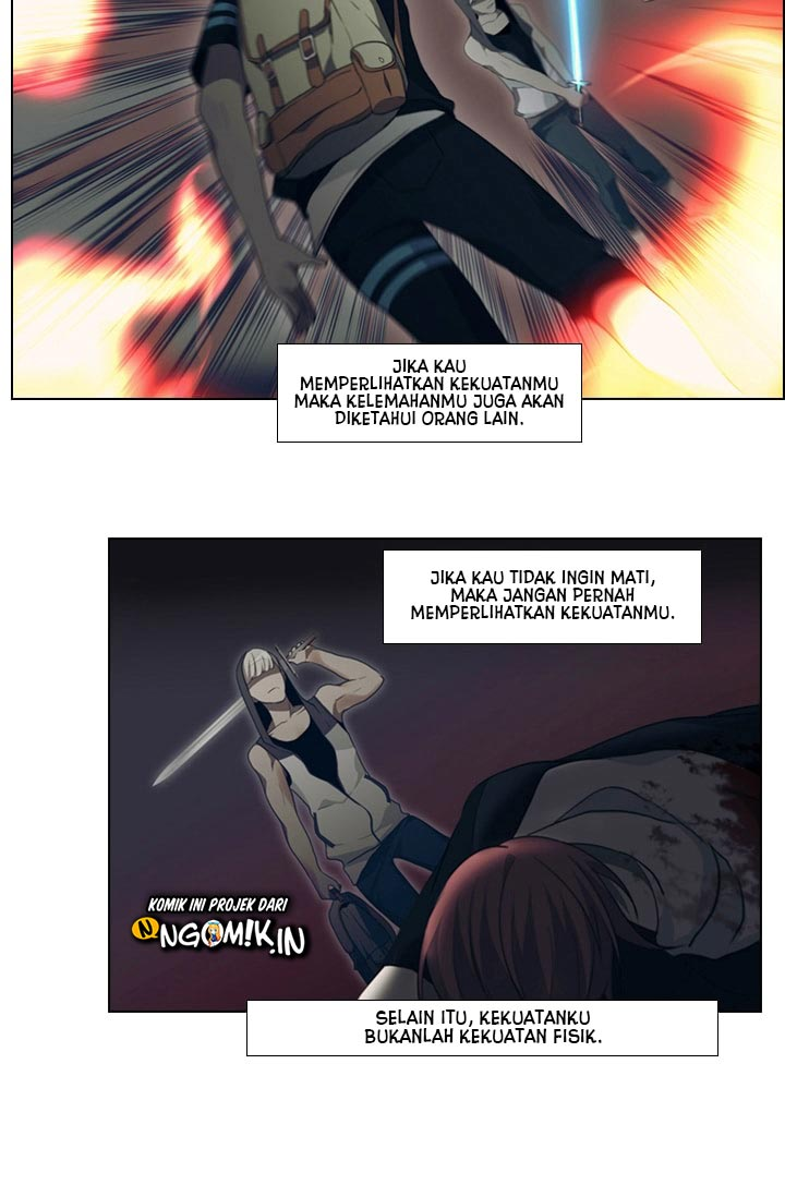 Gong Heon Ja: Chapter 03 - Page 14