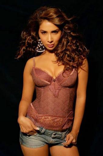 Kim Sharma Height