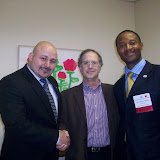 IVLP 2010 - Visit to Jewish Synagogue in IOWA - 100_0868.JPG