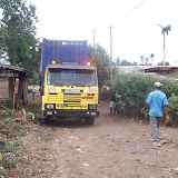 Container Arrival & Offloading in Buea - 100_9049.JPG
