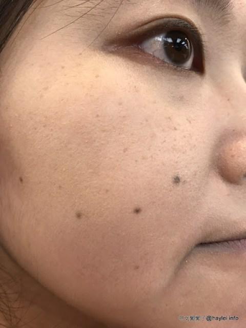 KATE TOKYO/凱婷-THE BASE ZERO 零瑕肌密粉底液/SECRET SKIN MAKER ZERO -02/自然色 使用心得分享 妝效是霧面,妝感偏重,乾肌記得先做好保養再使用 彩妝品分享 攝影 民生資訊分享