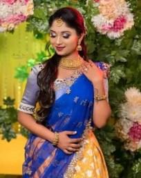 Chandana M Rao as Deepa
