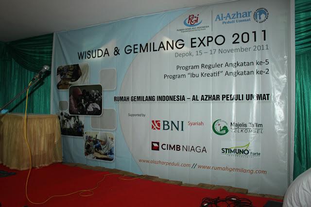 Wisuda dan Gemilang Expo 2011 - IMG_1925.JPG