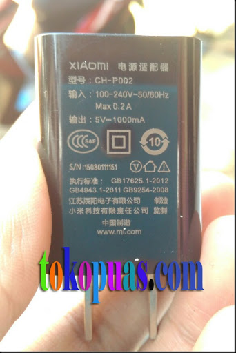 cara charger cepat powerbank xiaomi