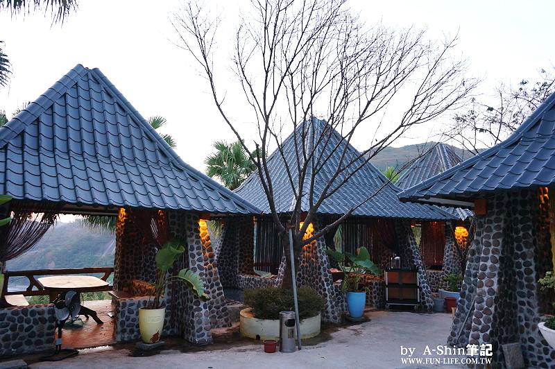 隱峇里渡假山莊2