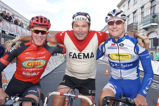 Eddy Merckx look-a-like